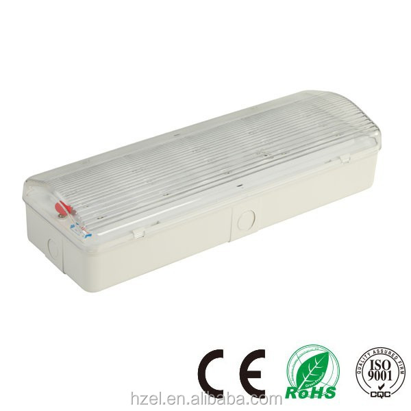 Rechargeable 15 DIP Led Emergency Lamp with CE Certificated Emergency Light