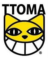 TTOMA school backpack