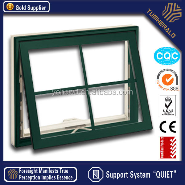Aluminium awning window Australian standards AS/NZ 2047