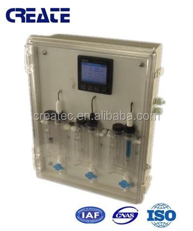 Swimming Pool Ph And Chlorine Tester Pop 8300a Chlorine