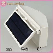 Solar Car Cooler/Solar Power Car Fan/Solar Powered Car Auto Air Vent Cooling Fan