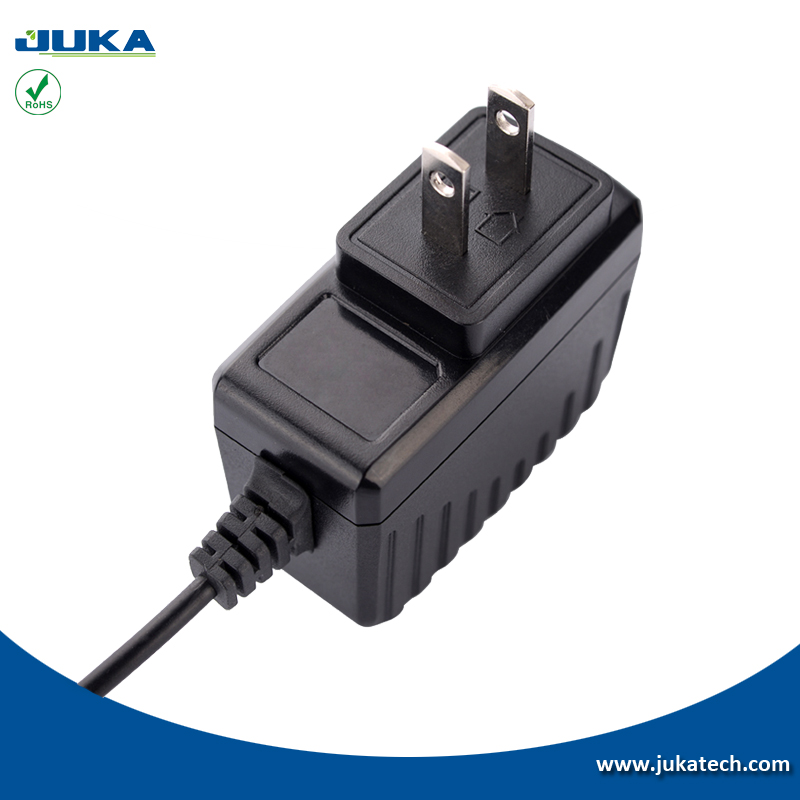 5V 2A Wall mounted AC/DC Adapter/Switching power supply /Led driver UL/CE/GS/SAA/FCC approval