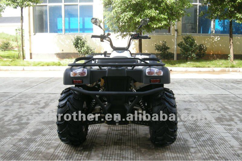 ATV with EEC,quad,4x4