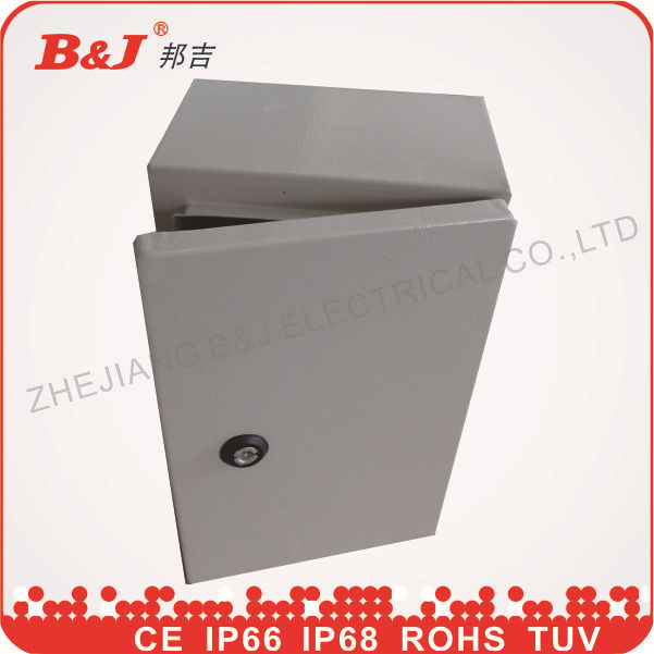 high quality IP66 electrical sheet metal waterproof outdoor weatherproof electrical panels switchgear cabinet