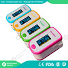 Medical Blood Fingertip Type Pulse Oximeter