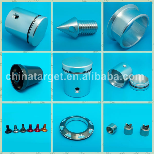 machining precision parts metal turning prototype parts