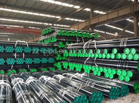 hot sale API 5L GR.B large diameter seamless carbon steel pipe taobao china product