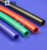 Silicone rubber tube silicone tube for led strip 10mm small tube silicone sealant