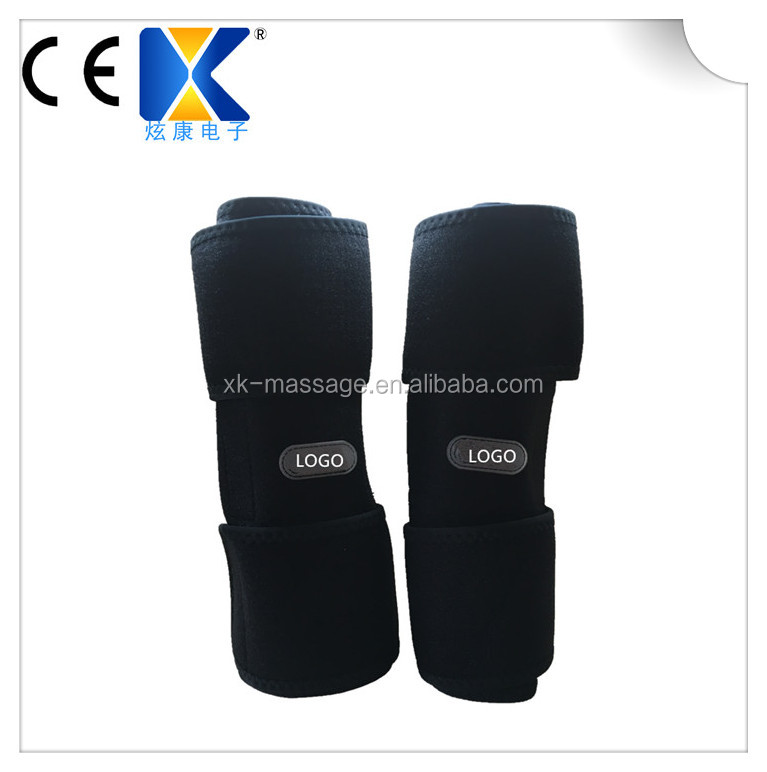 China Supplier Wholesale Health Care Kneelet High Stretch Knee Support