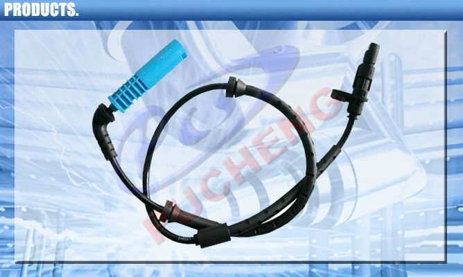 ABS Wheel Speed SENSOR for BMW 34 52 6 756 380/34 52 0 025 726/34 52 6 756 573/