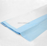 Disposable Underpad (Disinfectant & Protective) MANUFACTURER!