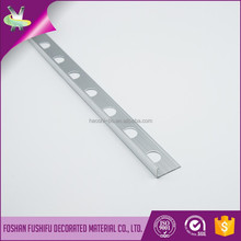 High market demand L shape tile edge cover trim