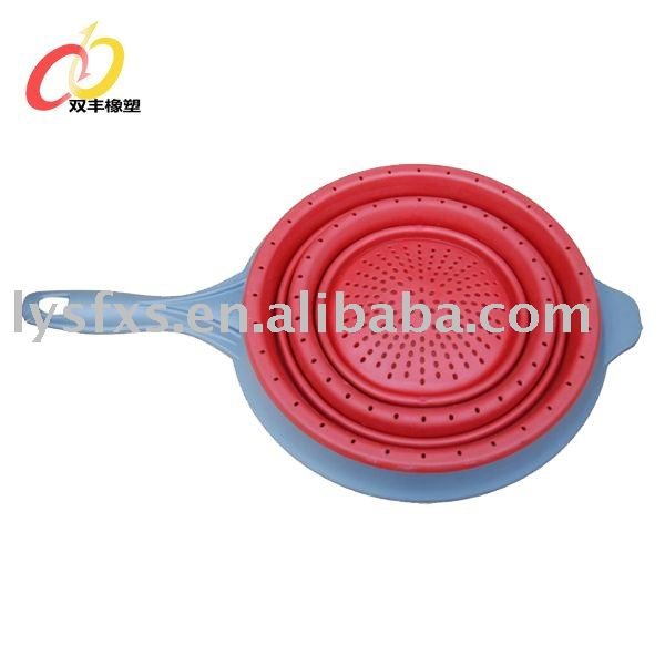 hot sell silicone kitchen accessories