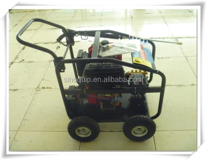 high pressure cleaner washer four wheels SW3600D-S186FAE