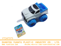1PCS high quality plastic outdoor sand beach car toys for kids
