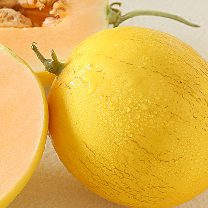 Fresh Palatable Hami Melon