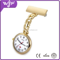 Nurse Watches Customized Fob Logo Watches For Nurses