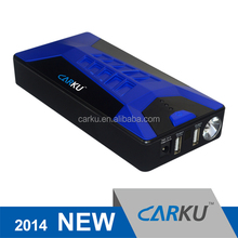 2014 newest Transformers feature jump starter Power bank charging for smartphone / laptop /tabelt