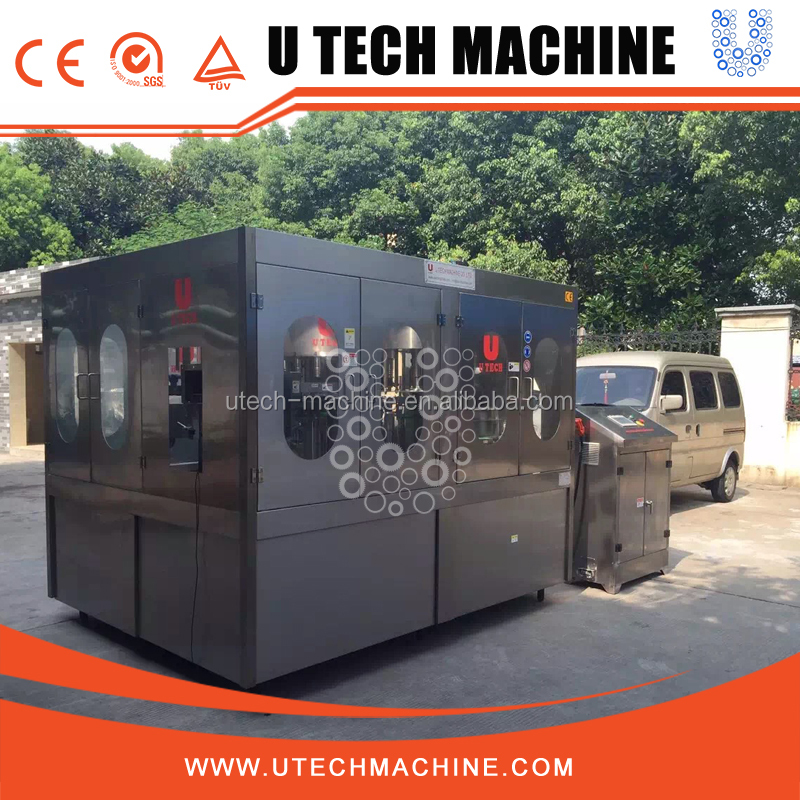 WATER FILLING MACHINE/WATER PACKING MACHINE/ Water bottle filling machine