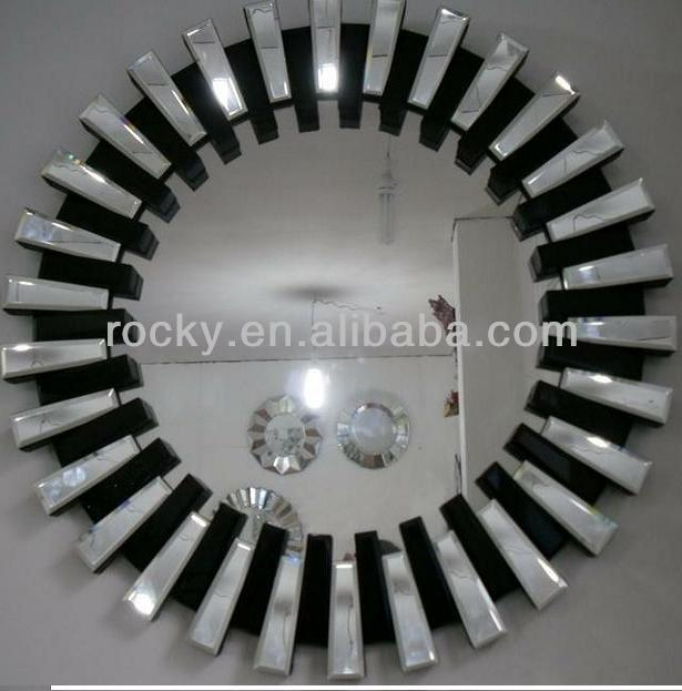 6mm decorative wall mirror