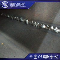 Factory Direct Supply Galvanized Steel Stainless