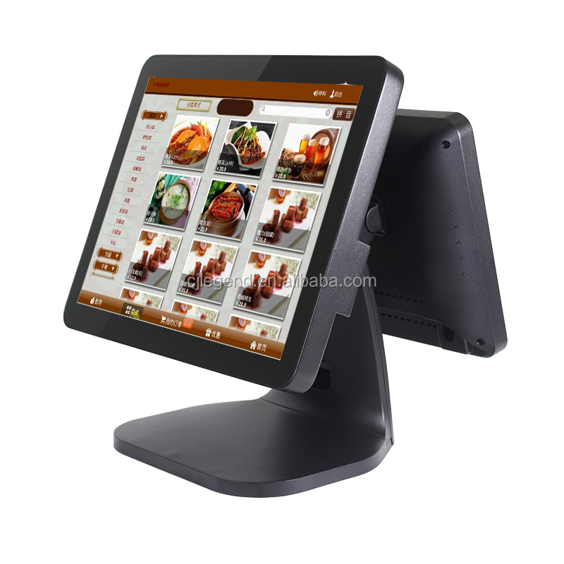 China mobile Touch EPOS restaurant /hotel pos system with window or andriod pos software