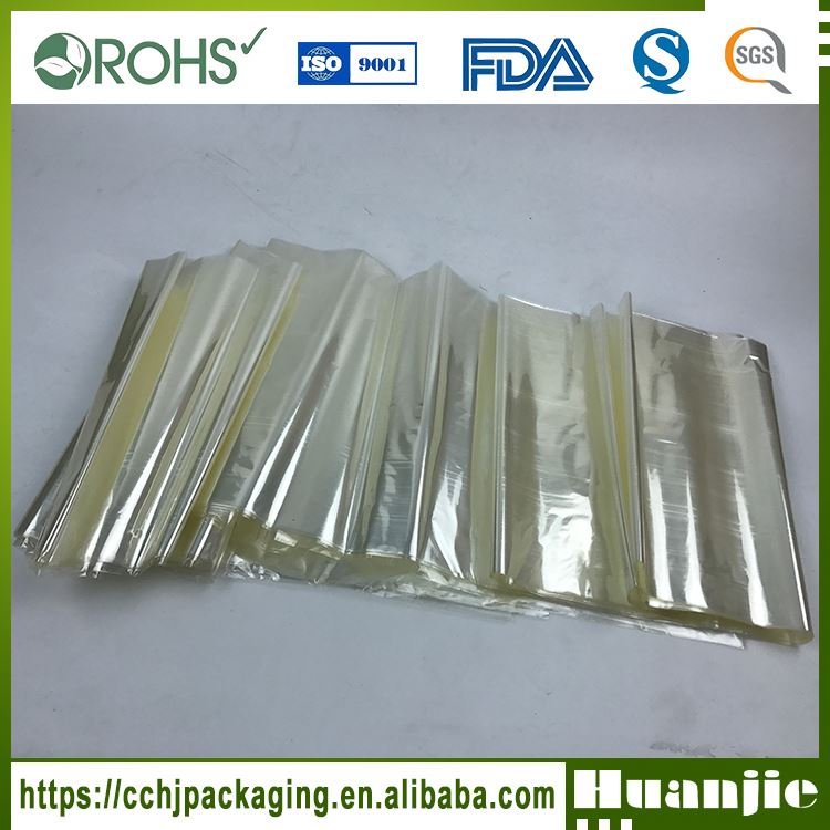 Widely Acclaimed Clear Pvc Shrink Wrap Film Rolls
