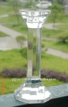 High Quality Glass Candleholder