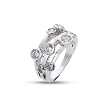Fashion Design Ladies Jewellery Engagement Wedding Finger Women Rings