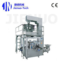 Fully Automatic Peanuts Wrapping Machinery