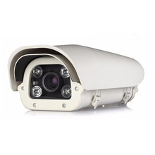 Bluetooth Waterproof IP Bullet Camera Opencv License Plate Recongnition Anpr Camera SDK and POE