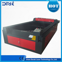 Newely metal and nonmetal laser cutter laser cutting machine carbon steel,wood,acrylic mdf 150w co2 laser cutter for sale