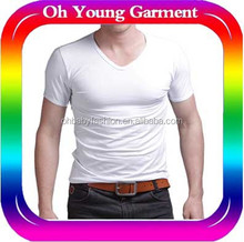 The Latest design sweat-absorbent clothes tight t shirts from china wholesale clothing fishing blank shirts