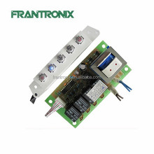 fast hair straightener control board pcba manufacturing