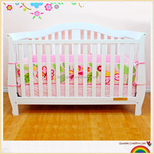Nursery furniture wooden baby bed /wholesale baby cribs