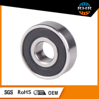 Chinese factory made Motorcycle Wheel Bearings 6003