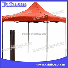 New Design 3x3m Steel Frame Camping Tents for Outdoor