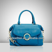 MIKO-04-2013 New arrival bolsos de china, 2013 bolsos carteras mk bag brand names, blue women handbags