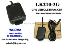 LK210-3G imei number tracking online 3g car gps tracker Spain, Germany, Italy, Turkey, Nigeria, Indonesia, UK, Canada,US--LK210