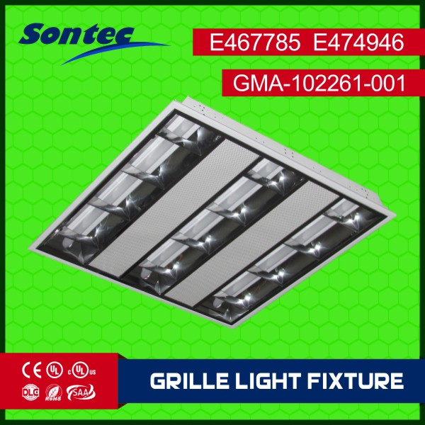 Alibaba china Ideas for mini company LED Grille Light