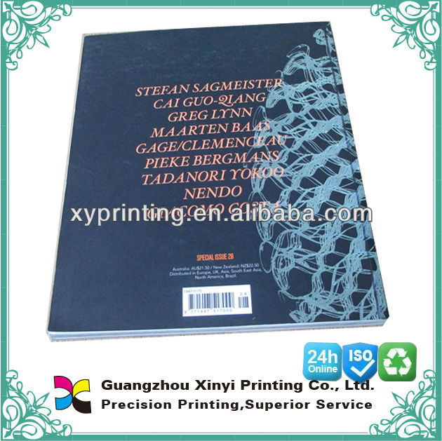 board book,hardcover softcover book with slip case printing
