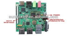 SBC8530 DM3730 Single Board Computer For TI DM3730 Development Board