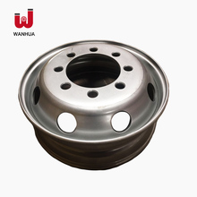 Wheel Rim for Heavy Truck Light Truck and Bus