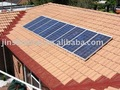Hot Sales Mono 60w solar panel china for European market