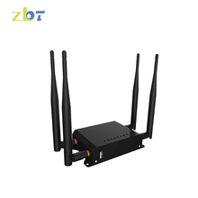 WI-FI 300Mbps 4G module Internet Adapter Wireless Router