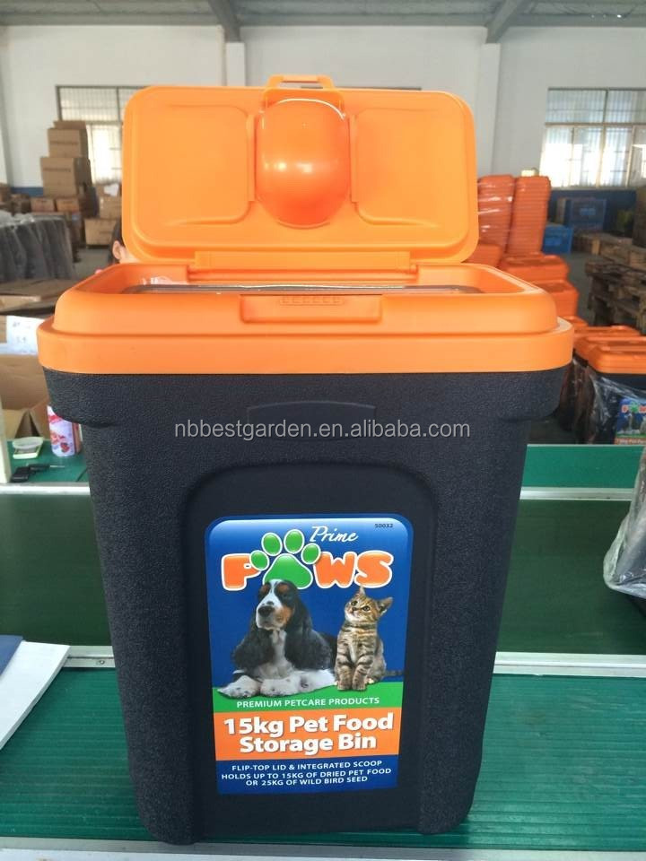 Buy Dry Dog Food Without Plastic Bag