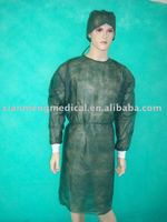 non woven/SMS surgical Gown