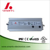 2 year warranty 70w waterproof ce ul cosntant current 2100ma 2400ma led driver