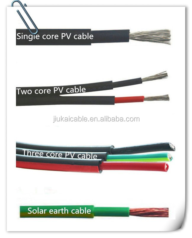 TUV&UL mark, China PV solar cable manufacturer TUV UL CE CSA VDE IEC Certificate