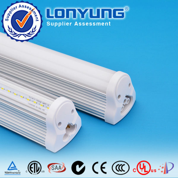 New Design led domestic light fittings 1200mm 18W